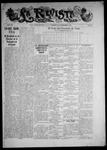 La Revista de Taos, 11-13-1914 by José Montaner