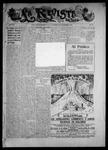 La Revista de Taos, 12-25-1914 by José Montaner