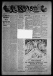 La Revista de Taos, 03-05-1915 by José Montaner