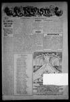 La Revista de Taos, 03-26-1915 by José Montaner