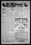 La Revista de Taos, 06-11-1915 by José Montaner