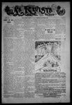 La Revista de Taos, 06-25-1915 by José Montaner
