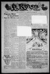 La Revista de Taos, 09-24-1915 by José Montaner