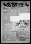La Revista de Taos, 10-22-1915 by José Montaner