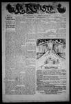 La Revista de Taos, 10-29-1915 by José Montaner