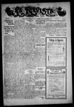La Revista de Taos, 11-12-1915 by José Montaner