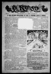 La Revista de Taos, 12-03-1915 by José Montaner