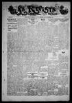 La Revista de Taos, 12-24-1915 by José Montaner