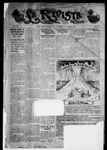 La Revista de Taos, 01-05-1917 by José Montaner