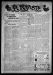 La Revista de Taos, 01-26-1917 by José Montaner