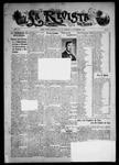La Revista de Taos, 02-16-1917 by José Montaner