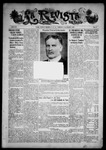 La Revista de Taos, 03-02-1917 by José Montaner