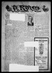 La Revista de Taos, 03-30-1917 by José Montaner