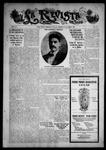 La Revista de Taos, 04-13-1917 by José Montaner