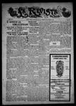 La Revista de Taos, 05-18-1917 by José Montaner