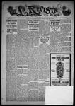 La Revista de Taos, 05-25-1917 by José Montaner
