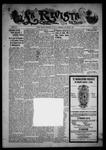 La Revista de Taos, 06-01-1917 by José Montaner
