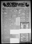 La Revista de Taos, 06-15-1917 by José Montaner