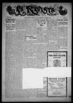 La Revista de Taos, 06-22-1917 by José Montaner