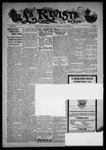 La Revista de Taos, 06-29-1917 by José Montaner