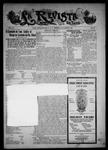 La Revista de Taos, 08-31-1917 by José Montaner