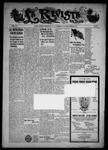 La Revista de Taos, 09-14-1917 by José Montaner