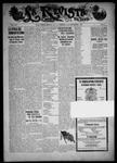 La Revista de Taos, 09-21-1917 by José Montaner