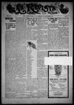 La Revista de Taos, 09-28-1917 by José Montaner