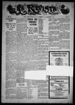 La Revista de Taos, 10-05-1917 by José Montaner