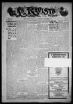 La Revista de Taos, 10-19-1917 by José Montaner
