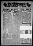 La Revista de Taos, 11-09-1917 by José Montaner