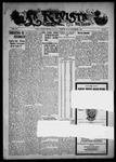La Revista de Taos, 11-23-1917 by José Montaner