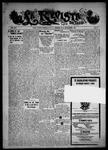 La Revista de Taos, 11-30-1917 by José Montaner