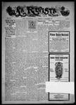 La Revista de Taos, 12-21-1917 by José Montaner