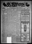 La Revista de Taos, 12-28-1917 by José Montaner