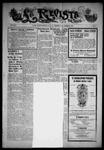 La Revista de Taos, 02-15-1918 by José Montaner