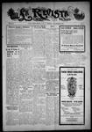 La Revista de Taos, 02-22-1918 by José Montaner