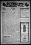 La Revista de Taos, 03-01-1918 by José Montaner