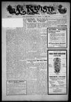 La Revista de Taos, 04-05-1918 by José Montaner