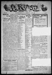 La Revista de Taos, 05-17-1918 by José Montaner