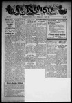 La Revista de Taos, 05-24-1918 by José Montaner