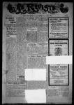 La Revista de Taos, 07-19-1918 by José Montaner