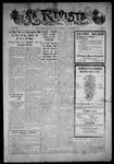 La Revista de Taos, 08-09-1918 by José Montaner