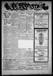 La Revista de Taos, 09-06-1918 by José Montaner