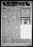 La Revista de Taos, 09-13-1918 by José Montaner