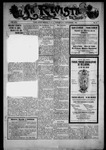 La Revista de Taos, 09-20-1918 by José Montaner