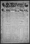 La Revista de Taos, 10-28-1921 by José Montaner