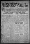 La Revista de Taos, 11-11-1921 by José Montaner