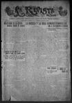 La Revista de Taos, 01-06-1922 by José Montaner