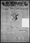 La Revista de Taos, 02-17-1922 by José Montaner